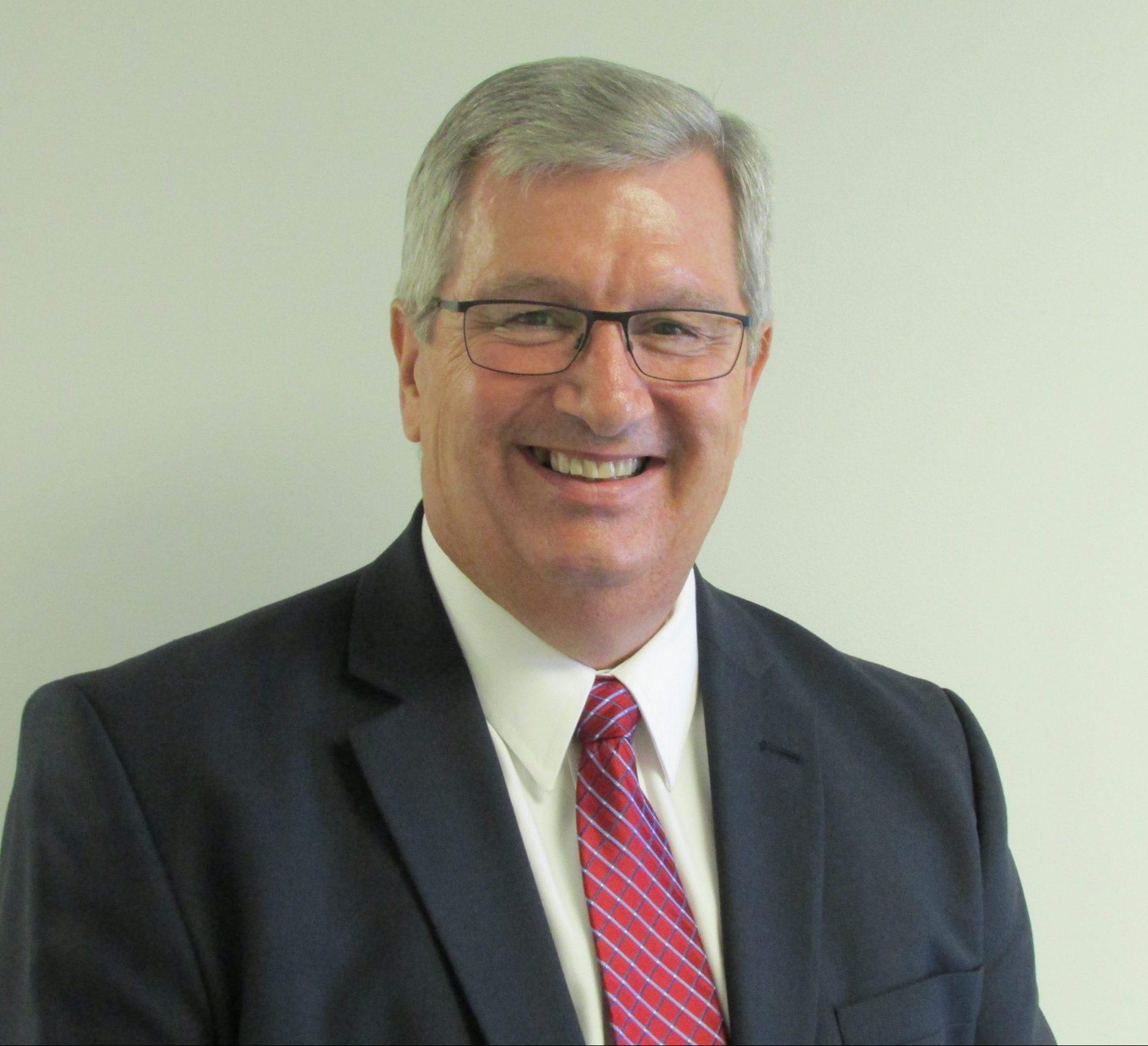 Keith Santee Regulatory Audit Supervisor at 1ST SUMMIT BANK