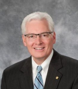 President of 1ST SUMMIT BANK Eric Renner give his take on our community's economy