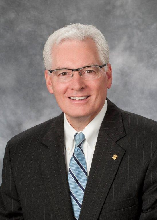 Eric Renner, President & CEO of 1ST SUMMIT BANK