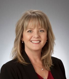Karen Mento Chief Administrative Officer