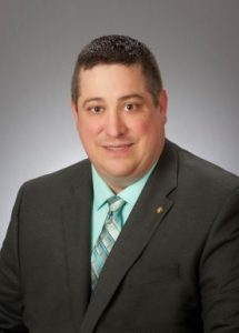 Michael Paulman promoted to senior vice president and head of commercial banking