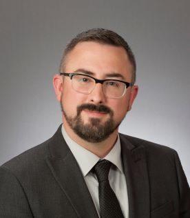 Nathanael Shaffer Wealth Management Business Developer at 1ST SUMMIT BANK